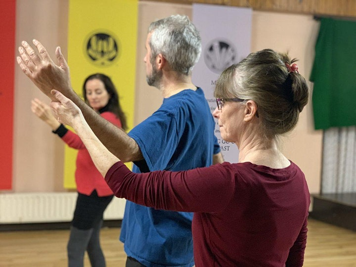 Tai Chi for Beginners: 6 Week Course image