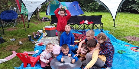 Wild Camping 2021 - Another Date tickets