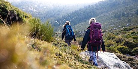Inclusive Conservation Tools in Sierra de Guadarrama National Park, Spain tickets