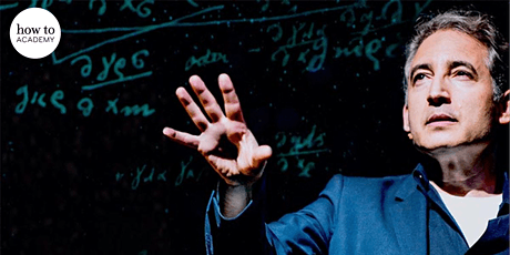 Brian Greene - Our Search for Meaning in an Evolving Universe tickets