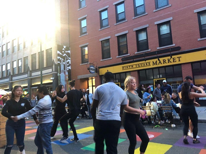 Salsa in Ninth Square image