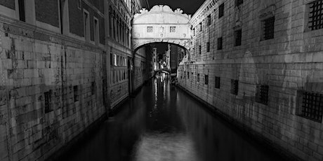 The Ghosts of Venice Past tickets