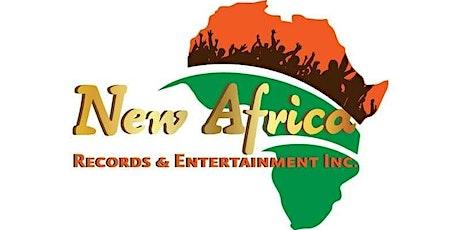 New Africa Records & Entertainment Presents: Muslim Journal Benefit Concert tickets