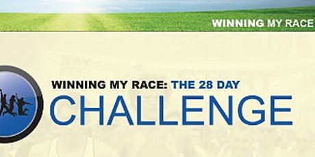 Winning My Race- Total Health Transformation tickets