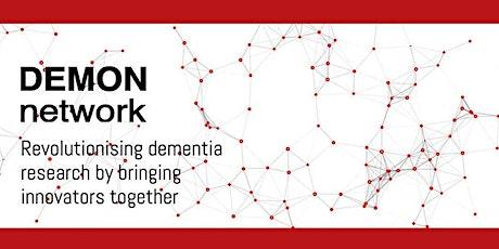ECR DEMON workshop: combining imaging data using machine learning tickets