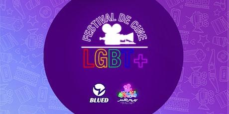 FESTIVAL DE CINE LGBT+ BLUED entradas