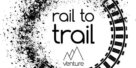 Rail to Trail: Hemel Hempstead tickets