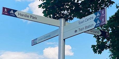 Through the Essex Countryside - A London (=C=L=A=R=I=O=N<) Ride tickets