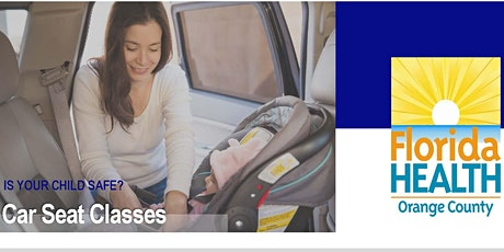Safe Ride 4 Babies - English tickets