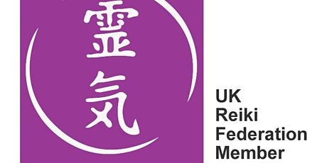 Reiki - first degree course tickets