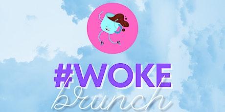 #Woke Brunch tickets