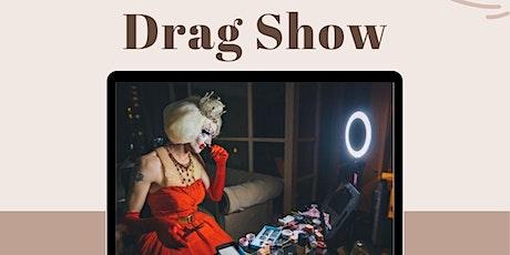 AUSU Drag Show tickets