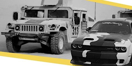 Gifted & Qualified  x Minnesota National Guard Juneteenth Auto Show tickets