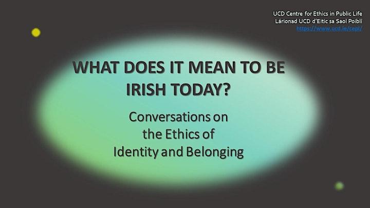 Céad Míle Fáilte: How Hospitable is Ireland? image