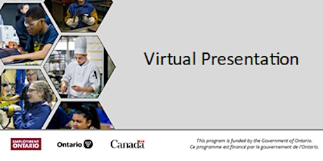 What's Out There in the Skilled Trades and Technologies? tickets