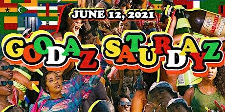 Goodaz Saturdayz tickets