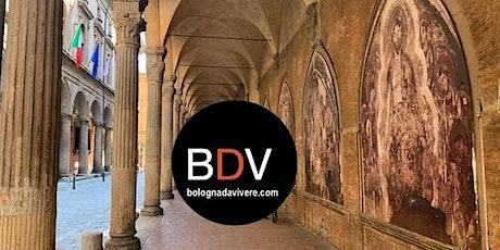 Bentivoglio e Malvezzi in Strada San Donato (oggi via Zamboni) tickets