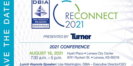 DBIA-MAR | 2021 Regional Conference tickets