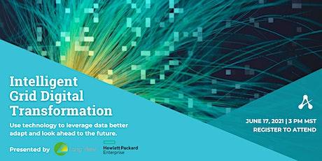 Intelligent Grid Digital Transformation tickets