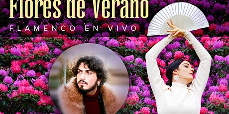 Flores de Verano, Flamenco en Vivo Florence tickets
