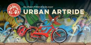 Urban ArtRide