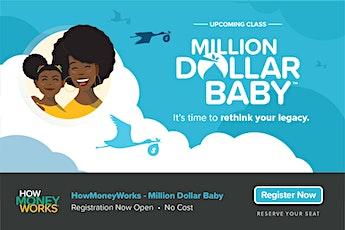 Million Dollar Baby Event tickets