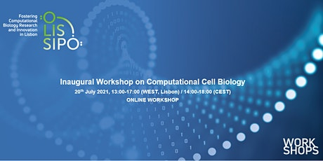 Inaugural Workshop on Computational Cell Biology tickets