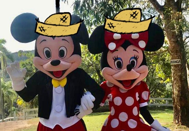Imagem do evento Desconto para um dia de diversão no Parque Della Vittoria