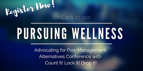 Pursuing Wellness Conference tickets