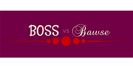 Boss vs Bawse Presents The Small Business Takeover tickets