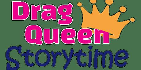 Adams Morgan Drag Queen Storytime tickets