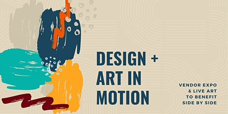 Design + Art in Motion - East Bay tickets