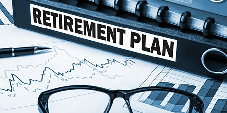 Retirement Myths and Facts (XHFL 106 01) tickets