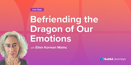Befriending the Dragon of Our Emotions tickets