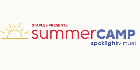 Staples Presents Summer Camp tickets