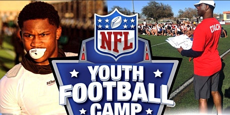 NFL YOUTH FOOTBALL CAMP (Dallas, Texas) tickets