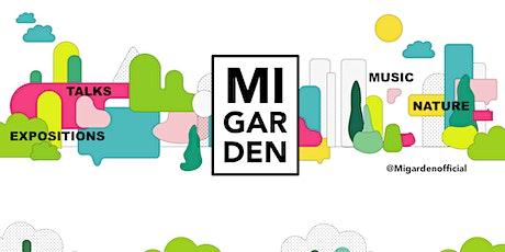 Migarden -  Festa nel Parco - 24 Giugno biglietti
