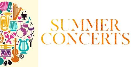 SUMMER CONCERT AT Cottell Park - Brother Smith tickets