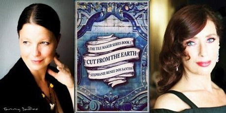 Stephanie Renée dos Santos with Donna Russo Morin, Cut From the Earth tickets