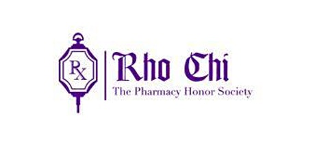 Rho Chi Q&A Webinar for 501c3 Forms tickets