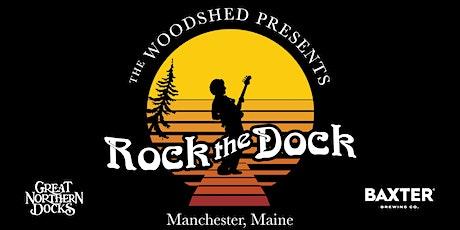 Rock the Dock - Neighbor tickets