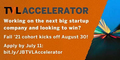 Ask-Me-Anything w/ Texas Venture Labs, UT Austin's Startup Accelerator tickets