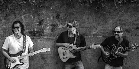 Guitarras da Cidade, com James Liberato, Gambona e Paulinho Barcellos bilhetes