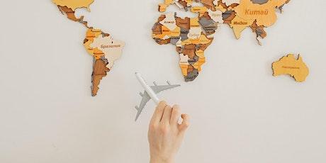 Viatge filosòfic per 3 continents entradas
