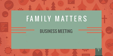 Family Matters Business tickets