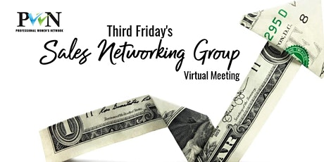 PWN Sales Networking Group tickets