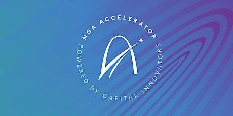 NGA Accelerator Demo Day tickets