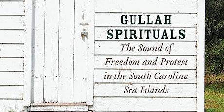 Virtual Book Club -  Gullah Spirituals tickets