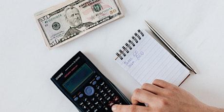 Budgeting Basics tickets