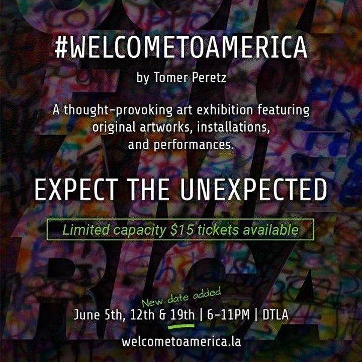 #welcometoamerica image